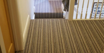 Pickwick Carpets Kent - Fitting